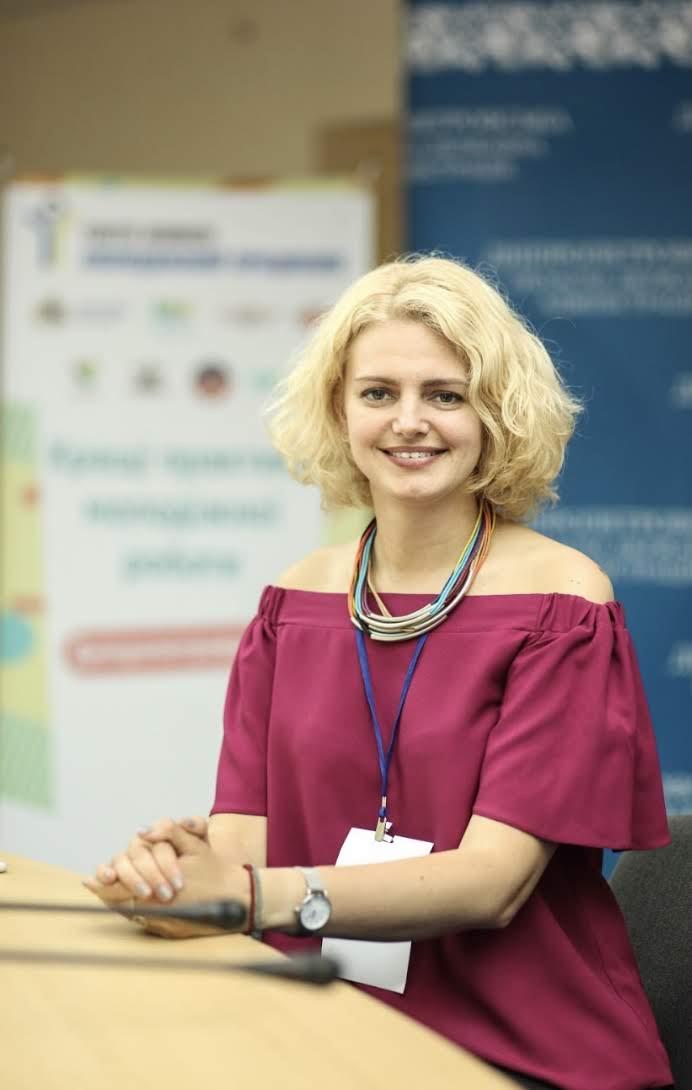 Шелест Ольга