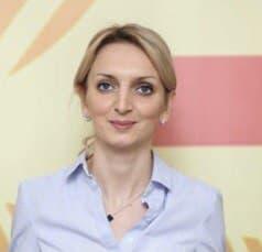 Острiкова Анна